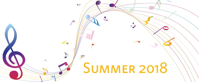 Music Institute Summer 2018