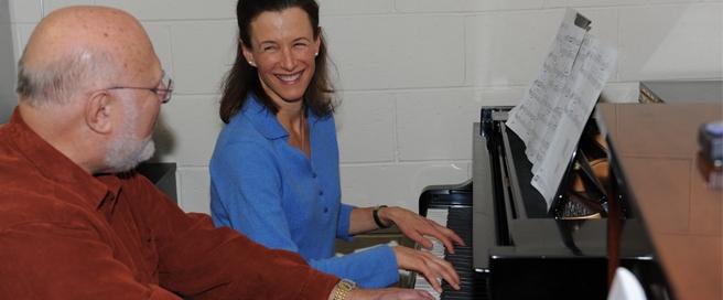 Music Institute of Chicago Adult Studies Program