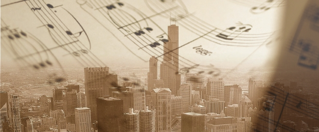 One Composer, One Community