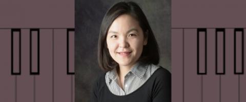 Teacher Spotlight on Dr. Jeong Min Lee, piano