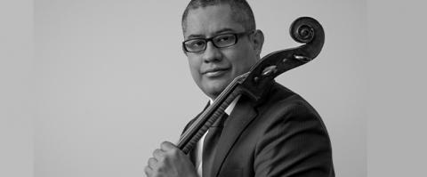 Music Institute's Dr. Horacio Contreras presents:  Latin American Cello