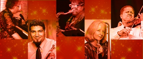 Music Institute's Free Virtual Jazz Lectures Fall Series