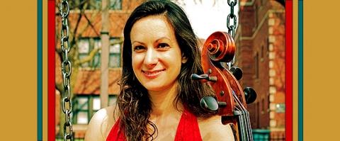 Teacher Spotlight on Kyra Saltman, Suzuki cello