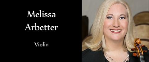Teacher Spotlight on Melissa Arbetter