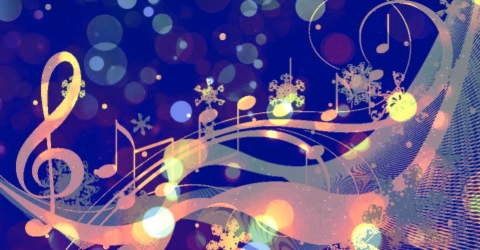 Music Institute wishes you a Cheerful Holiday Season!
