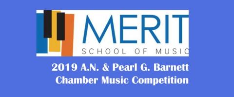Music Institute Xena String Quartet wins Barnett Chamber Music Competition