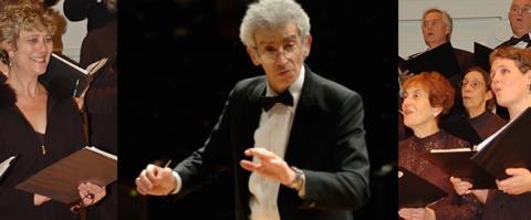 Music Institute Chorale announces new season!
