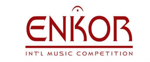 Music Institute Mia Wimbiscus wins ENKOR International Competition