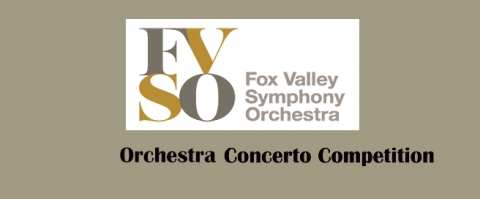 Music Institute Cameron Chiu wins Fox Valley Orchestra Concerto Competition