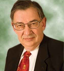 Henry Fogel