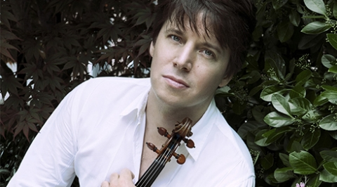 Joshua Bell at Music Institute of Chicago Gala May 26, 2016 Photo Lisa-Marie-Mazzucco