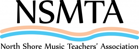 Harry Zhang won North Shore Music Teachers Association 2019 Award