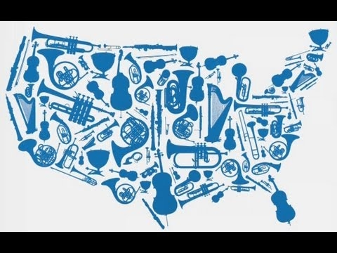 Nationa Youth Orchestra of the United States of America
