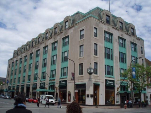 New Music Institute of Chicago location