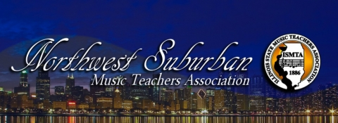 Music Institute student Harry Zhang wins Northwest Suburban Music Teachers Association award