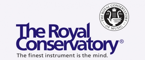 Music Institute student winners at the Royal Conservatory Assessments - May 2019