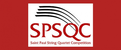 Music Institute Nova String Quartet wins bronze at Saint Paul String Quartet Competition