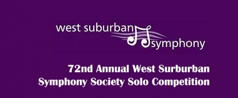 Music Institute Zechary Mo wins 72nd Annual West Suburban Symphony Competition