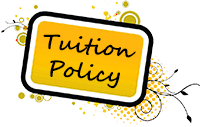 Tuition Policy