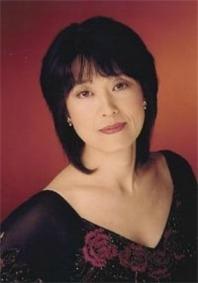 MIC faculty pianist Reiko Yamada
