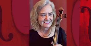 Music Institute's Teacher Spotlight on Elizabeth Anderson, cello