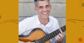 Music Institute Teacher Spotlight on Joel Spoelstra, guitar