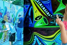 Music Institute and ITA presents Art of Jazz Project - Sat Aug 18 from 12-3 pm