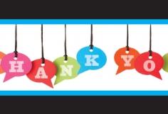Faculty Appreciation Week - Tuesday, May 26 - Monday, June 1, 2015