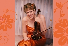 Teacher Spotlight on Gretchen Rebar, violin