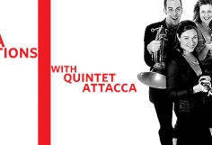 ILMEA Auditions Workshop with Quintet Attacca