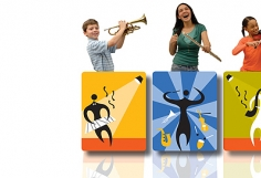 Referral Card Program at the Music Institute of Chicago