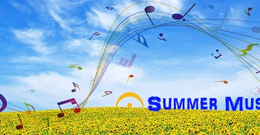 Summer Events at the Music Institute 2018