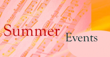 Summer is Here!  Spend your time with MIC!  Events, Classes, Lessons and Camps!