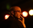 Issam Rafea DIO Trio at Nichols Concert Hall, 1490 Chicago Avenue, Evansto Sunday, October 18