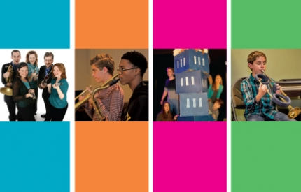 2016 Music Institute of Chicago Summer Camps, Classes, Festivals, Concerts and more