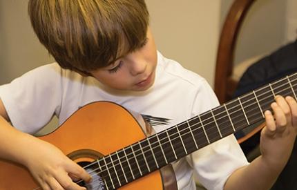 Music Institute of Chicago photo Elliot Mandel Photography