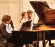 Chicago Duo Piano Festival Winter Mini-Fest March 2-4 Nichols Concert Hall, Evanston