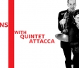 ILMEA Free Auditions with Quintet Attacca at the Music Institute