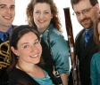 ILMEA Free Workshops with Quintet Attacca