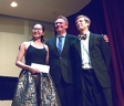 Noelle Naito wins William C. Byrd Young Artist Competition