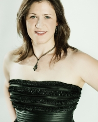 Katherine Petersen, Piano Music of the 20th and 21st Centuries, at Spectrum