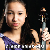 Music Institute Academy ~ Claire Arias-Kim