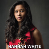 Music Institute's Academy's Hannah White