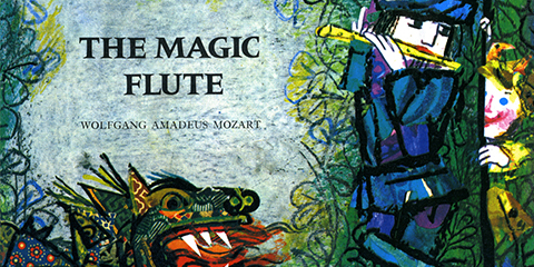 MagicFlutebyMozart