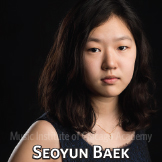 Music Institute Academy ~ Seoyun Baek