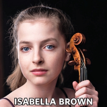 Music Institute Academy's Isabella Brown