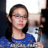 Music Institute Academy ~ Abigail Park