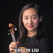 Music Institute Academy ~ Kaylin Liu