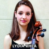 Music Institute's Academy's Lydia Rhea