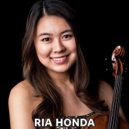 Music Institute's Academy Ria Honda